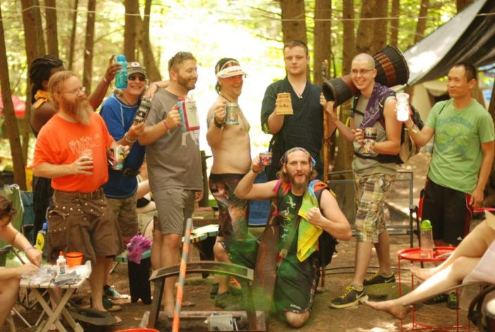 6.  Firefly Arts Collective - June 29 - July 4, Bethel