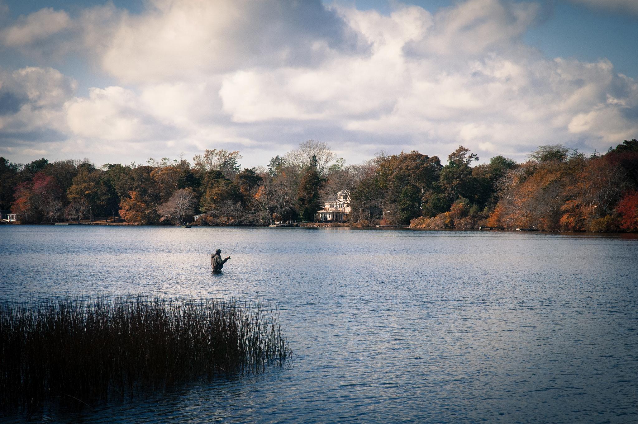 The 10 best fishing spots in massachussets for Best saltwater fishing spots in nj