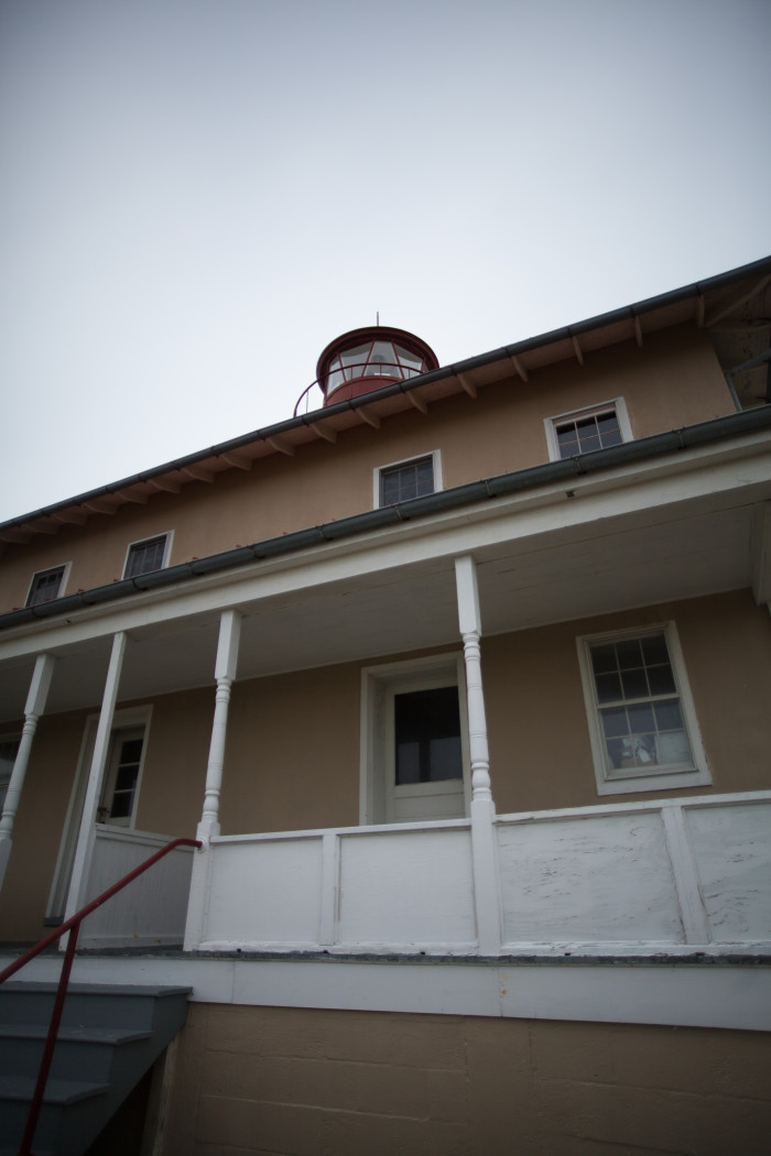 Point Lookout Lighthouse 19