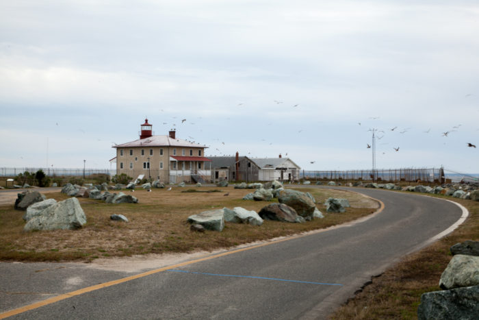 4. Point Lookout State Park, Scotland