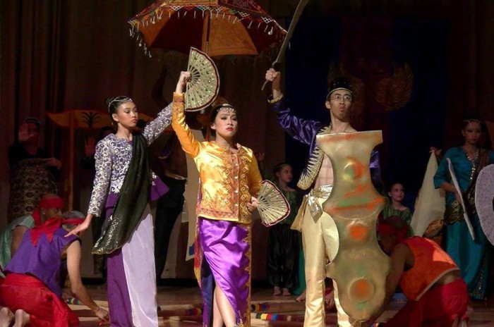 8. Philippine-American Society of Colorado's 21st annual Philippine Festival (Edgewater)
