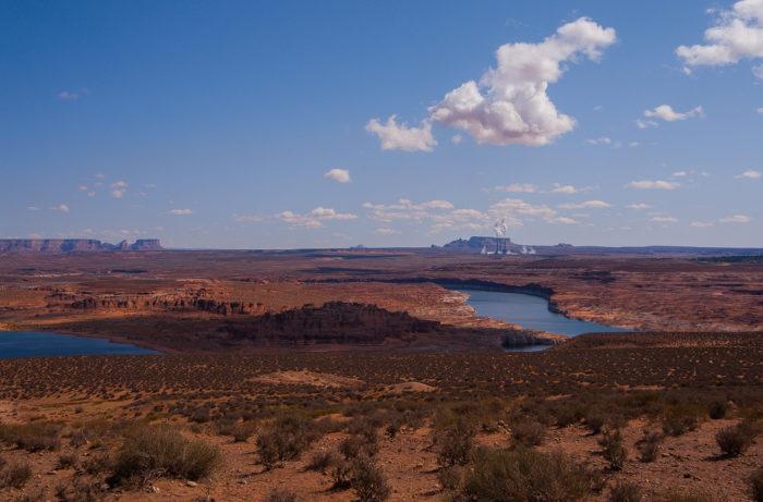 1. Antelope Island
