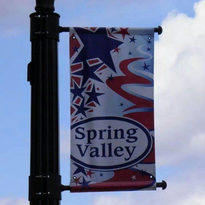 7. Spring Valley