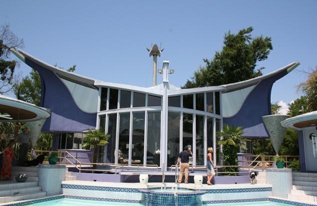11. W.C. Gryder House, Ocean Springs