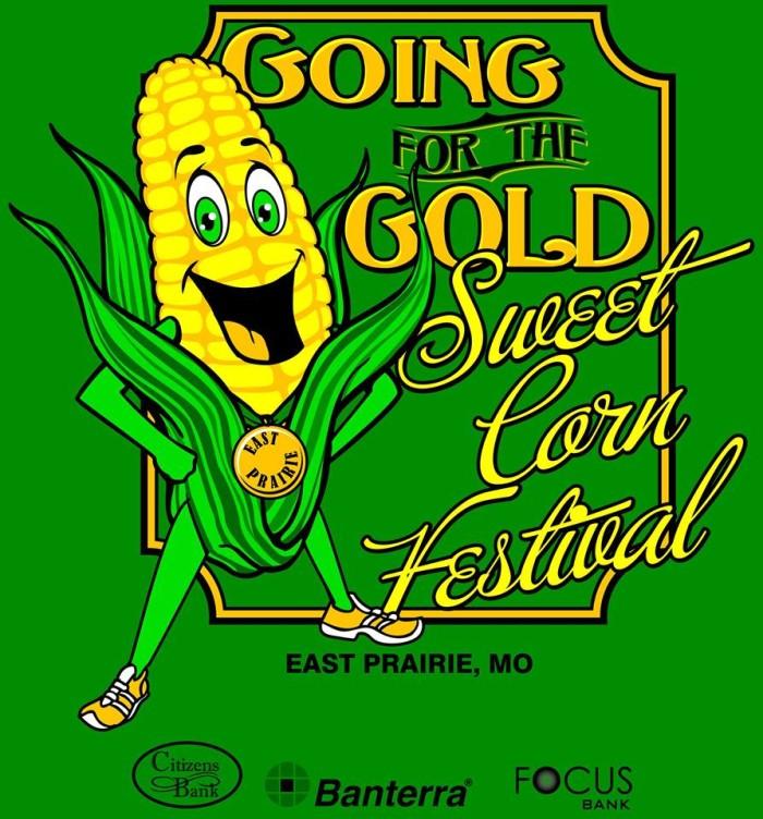 11.Main Street Party/Sweet Corn Festival, East Prairie