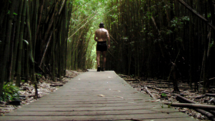 The hike gains only about 600 feet in elevation, and will take you between two and four hours, depending on how long you choose to linger. While you won't have the trail to yourself – approximately half a million people hike this trail each year – it is far too dreamy of a location to pass up while on Maui.