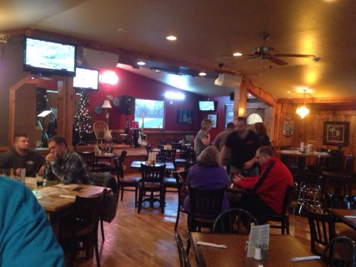 11.2. Pappo's Pizzeria & Pub, Osage Beach