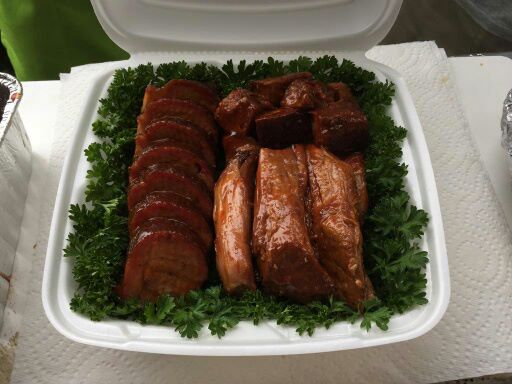 """4. """"Smoke in the Valley"""" Barbeque Competition"""