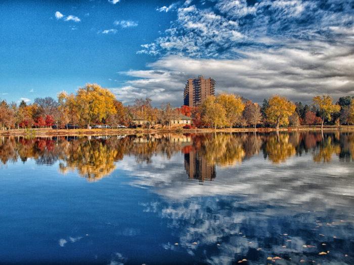 9. Washington Park