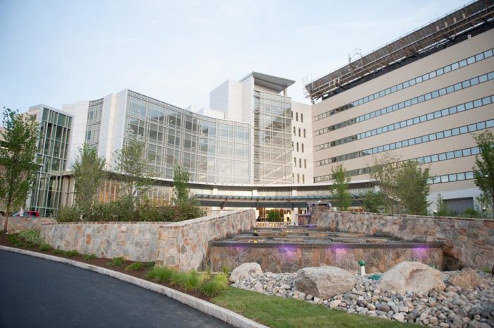 3. Danbury Hospital (Danbury)