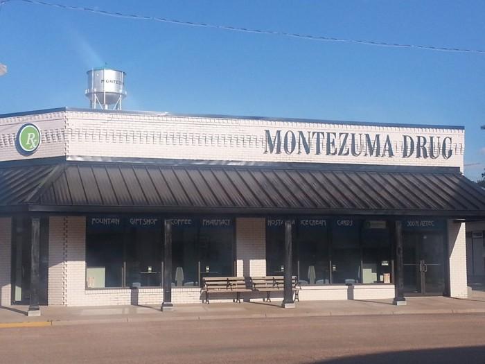 6. Montezuma
