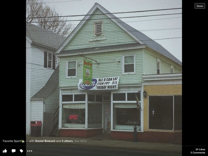 8. Mom & Pop's Family Restaurant, Hurlock