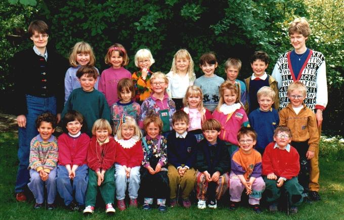 9.  That kid who ate crayons in kindergarten?