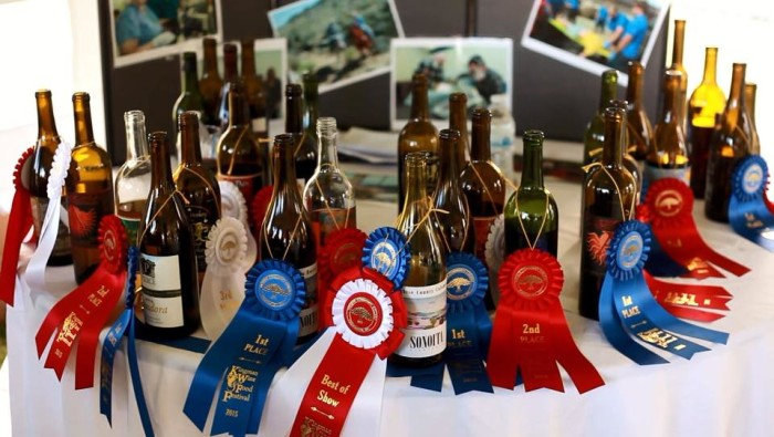6. Kingman Wine & Food Festival, Kingman