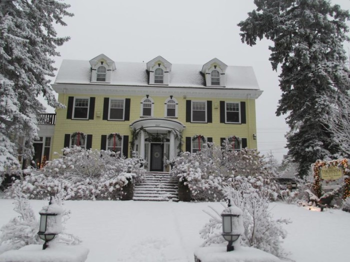 11. A G Thomson House Bed & Breakfast, Duluth