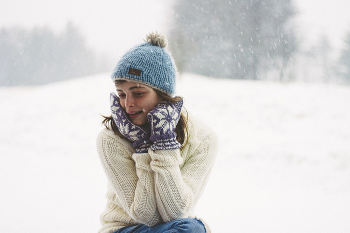 8.Are winters REALLY that long or that cold?