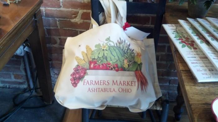 9. Ashtabula Farmers Market (Ashtabula)