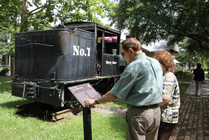 Another exciting point of interest is the Louisiana Orphan Train Museum, a place that commemorates the Orphan Train Riders who traveled from New York to Louisiana between 1873-1929.