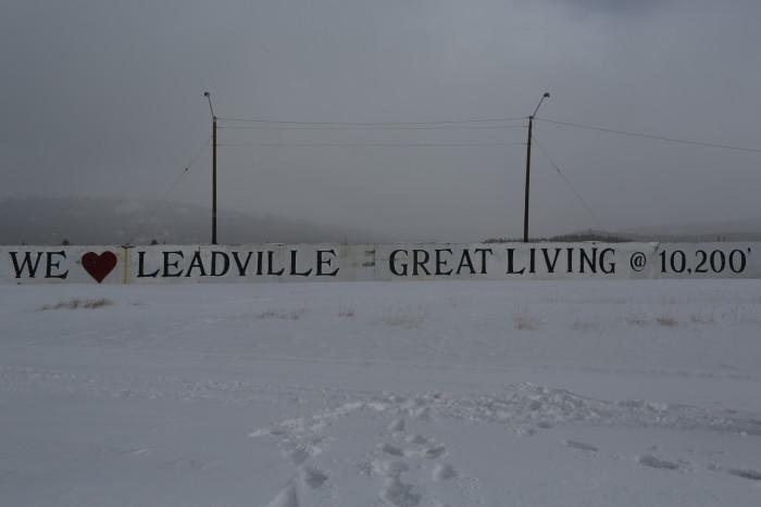 11. Leadville (Population: 2,602)
