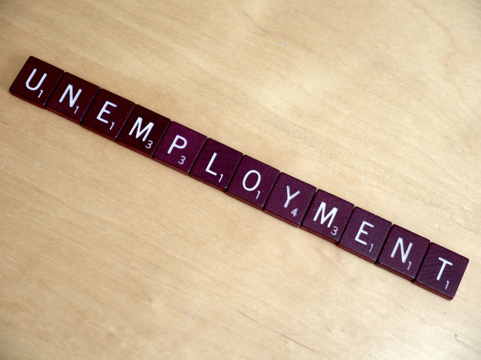 4. Georgia had the highest unemployment rate in the nation in August, September, and October 2014.