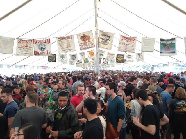 8. Oregon Brewers Festival