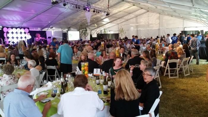 4. Oregon Wine Experience