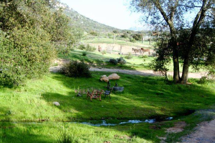 7. Hidden Haven Farms in Jamul