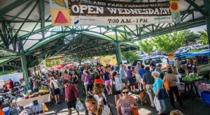 These 13 Incredible Farmers Markets In Kansas Are A Must Visit