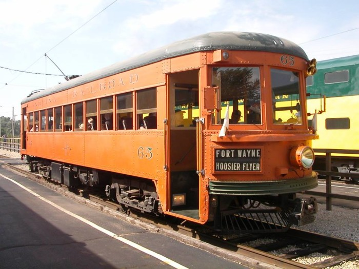 Best Train Museums In The U S  Everyone Should Visit