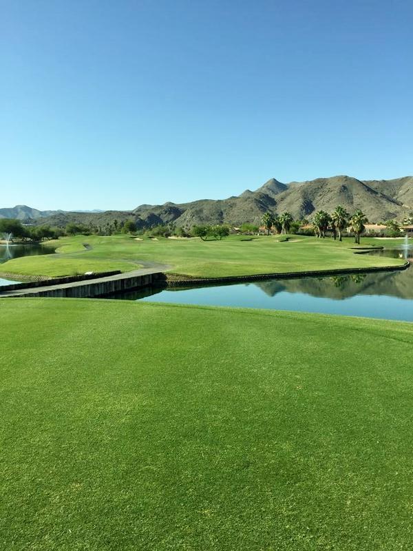 5. Palm Springs