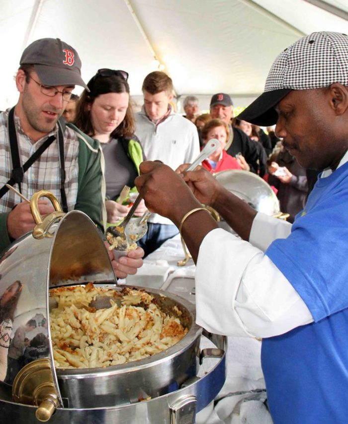 15.  Mac and Cheese Challenge - September 11, Windsor