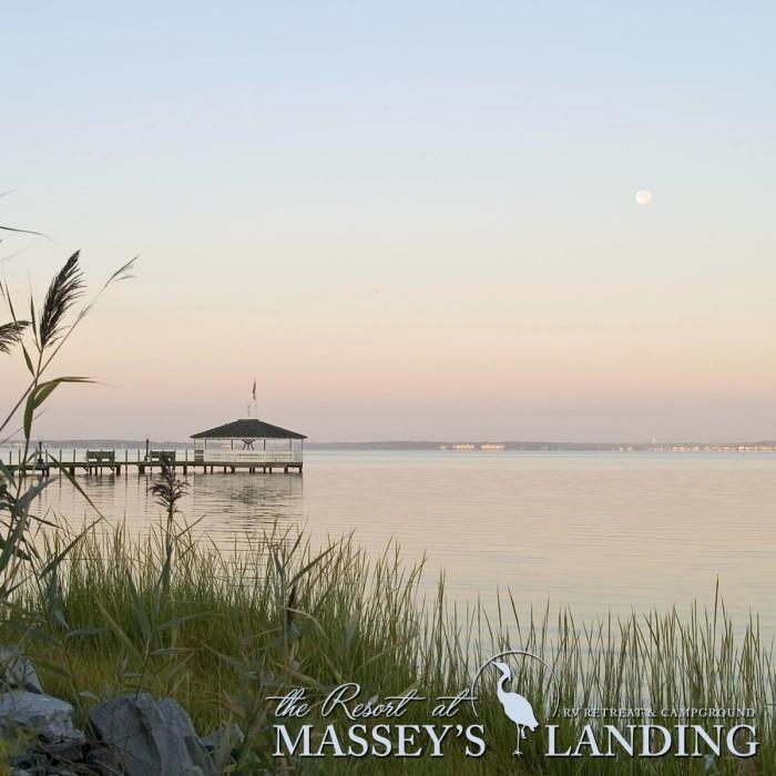 11. The Resort at Massey's Landing, near Longneck