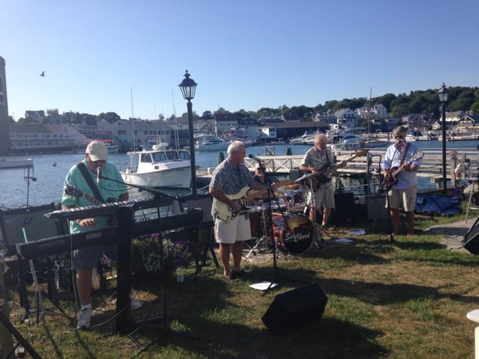 9. Boothbay Harbor Fest, Boothbay Harbor: September 2nd - 11th, 2016
