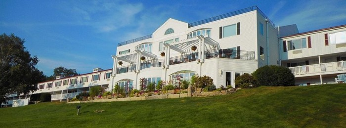 5. Red Jacket Mountain View Resort, North Conway