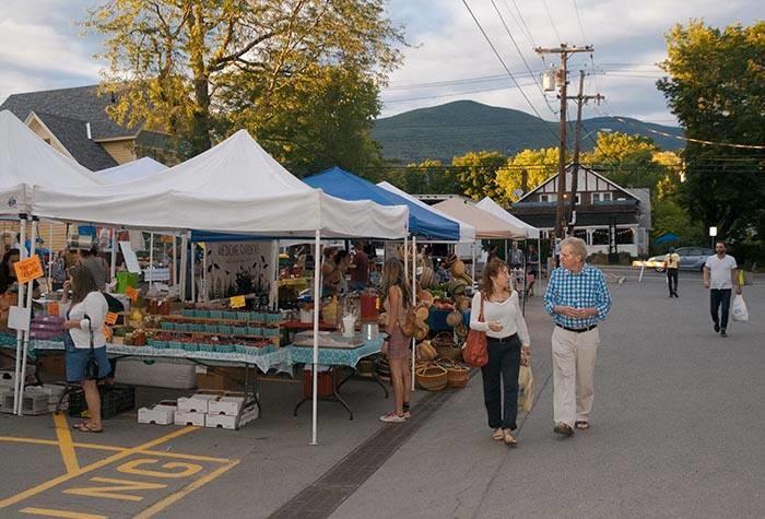Local festivals galore