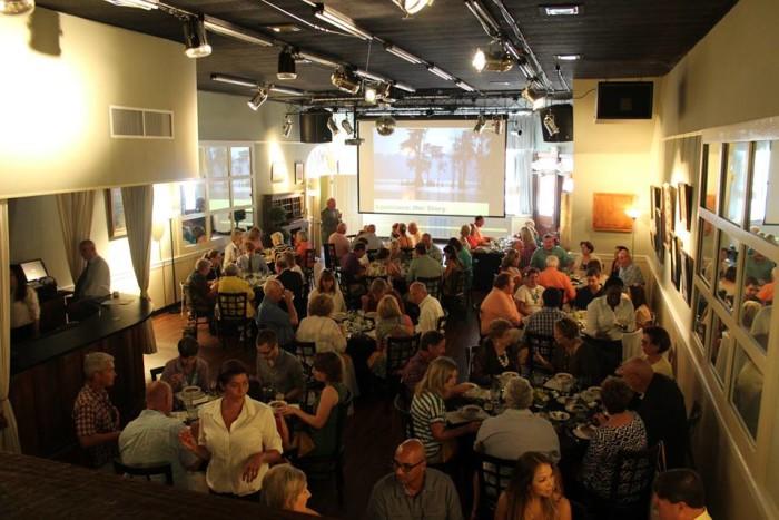 8. Natchez Food and Wine Festival, Natchez