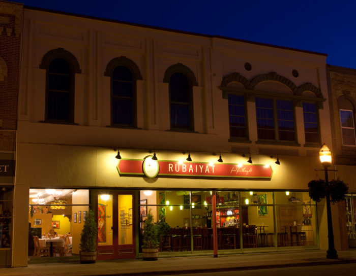 Grab a bite to eat at one of Decorah's many delicious eateries.