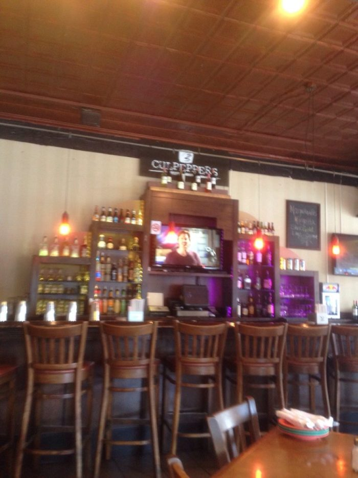 12.2. Culpepper's, St. Louis