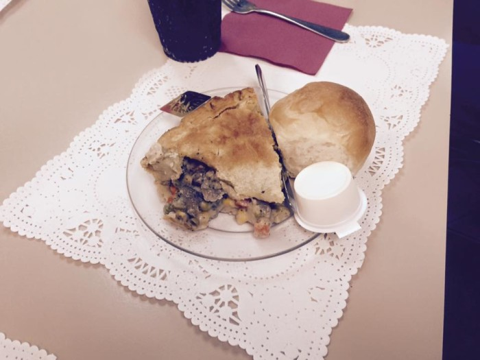 12.3. A Slice of Pie, Rolla