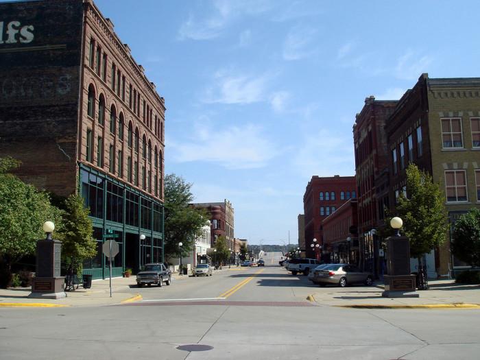 2. Sioux City