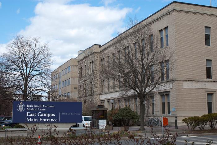4. Beth Israel Deaconess Medical Center, Boston