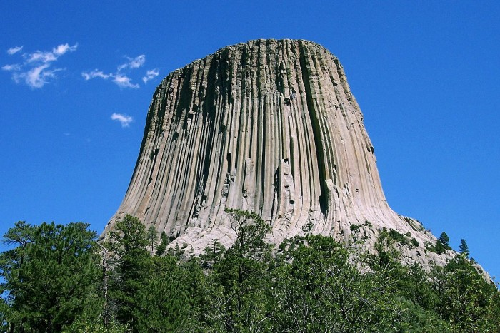 5. The Legend of Devils Tower