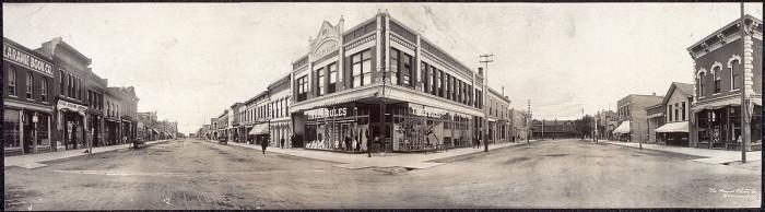 2. Laramie