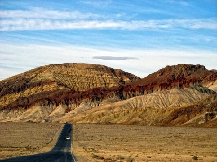 13. Death Valley