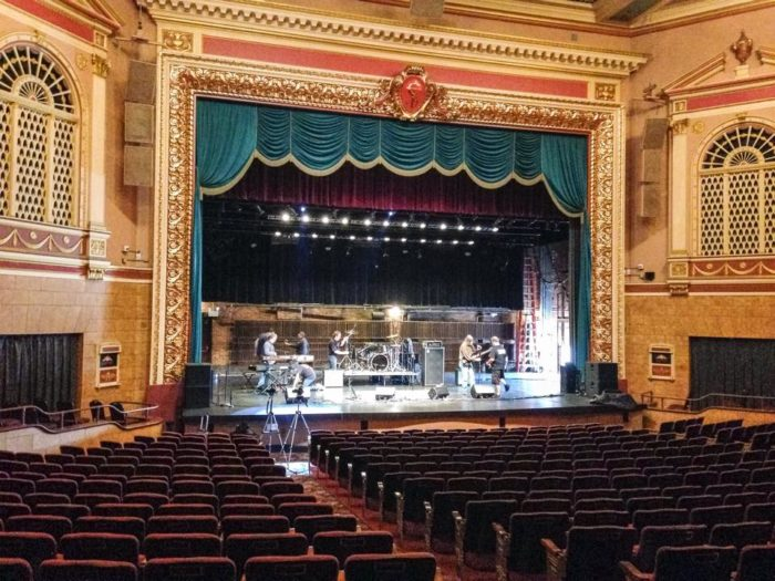 9 unforgettable theaters in rhode island