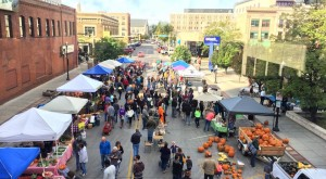 These 12 Incredible Farmers Markets In North Dakota Are A Must Visit