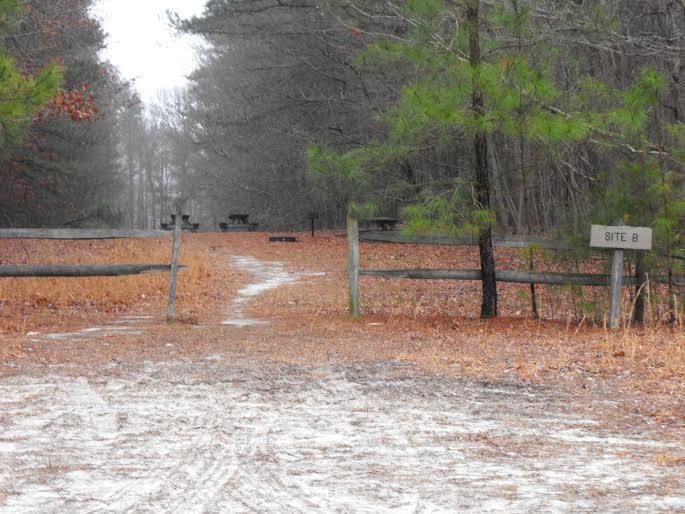6. Holts Landing State Park