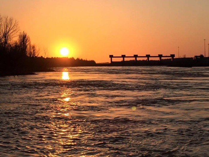 3. Red River, Avoyelles Parish