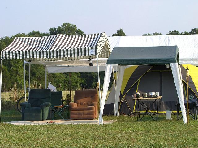 camping marengo