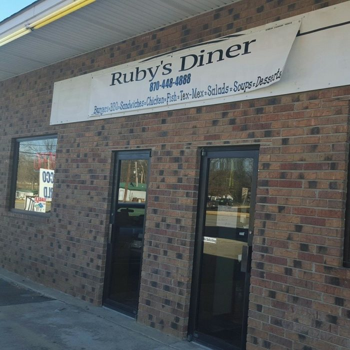 If you want a good chocolate roll any time, try Ruby's Diner at 607 Highway 65 North in Marshall.